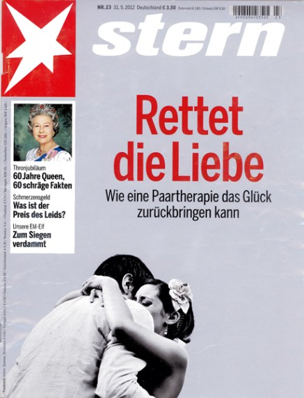 Magazine Front Cover Design
