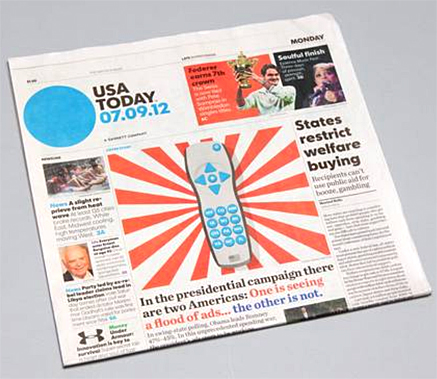 usa today newspaper
