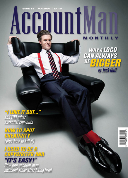 account man monthly